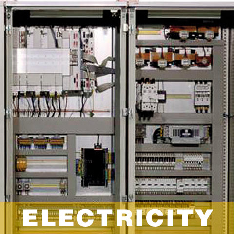 electricity-electronic