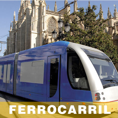 sector-ferrocarril